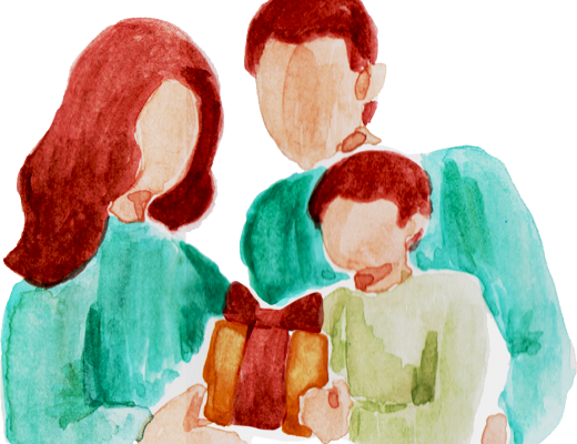 do unto others family devotional