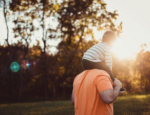 prodigal son family devotional
