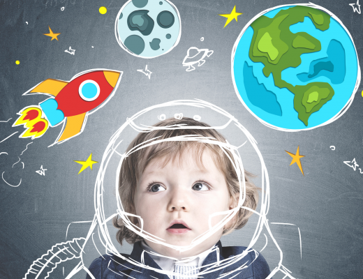 gifts for your future astronaut
