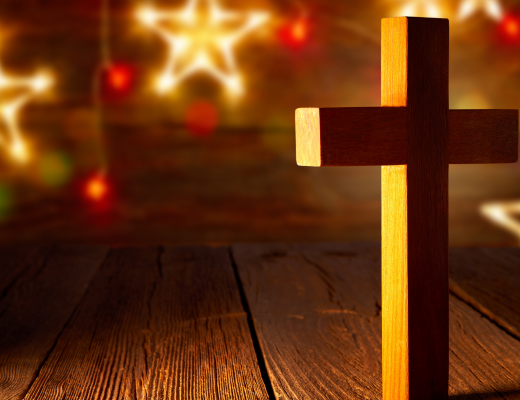 Christmas gifts for Christians